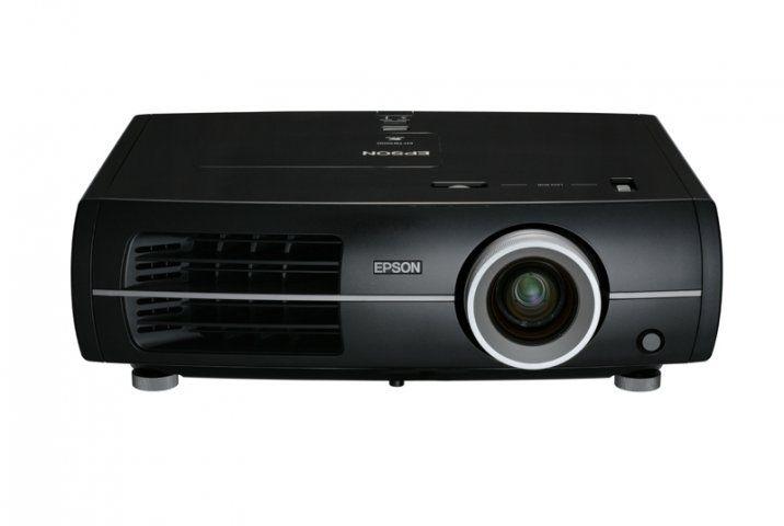 Toppmodell: Epson EH-TW5500