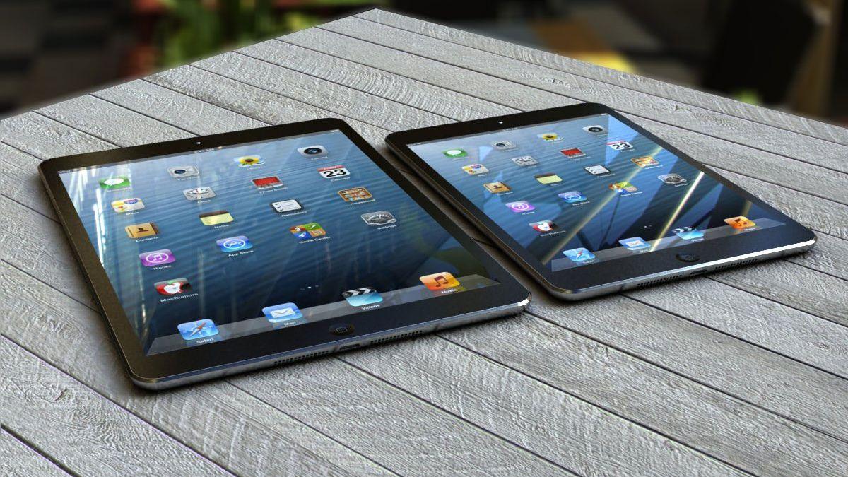 – Planlegger to nye iPad-er senere i år