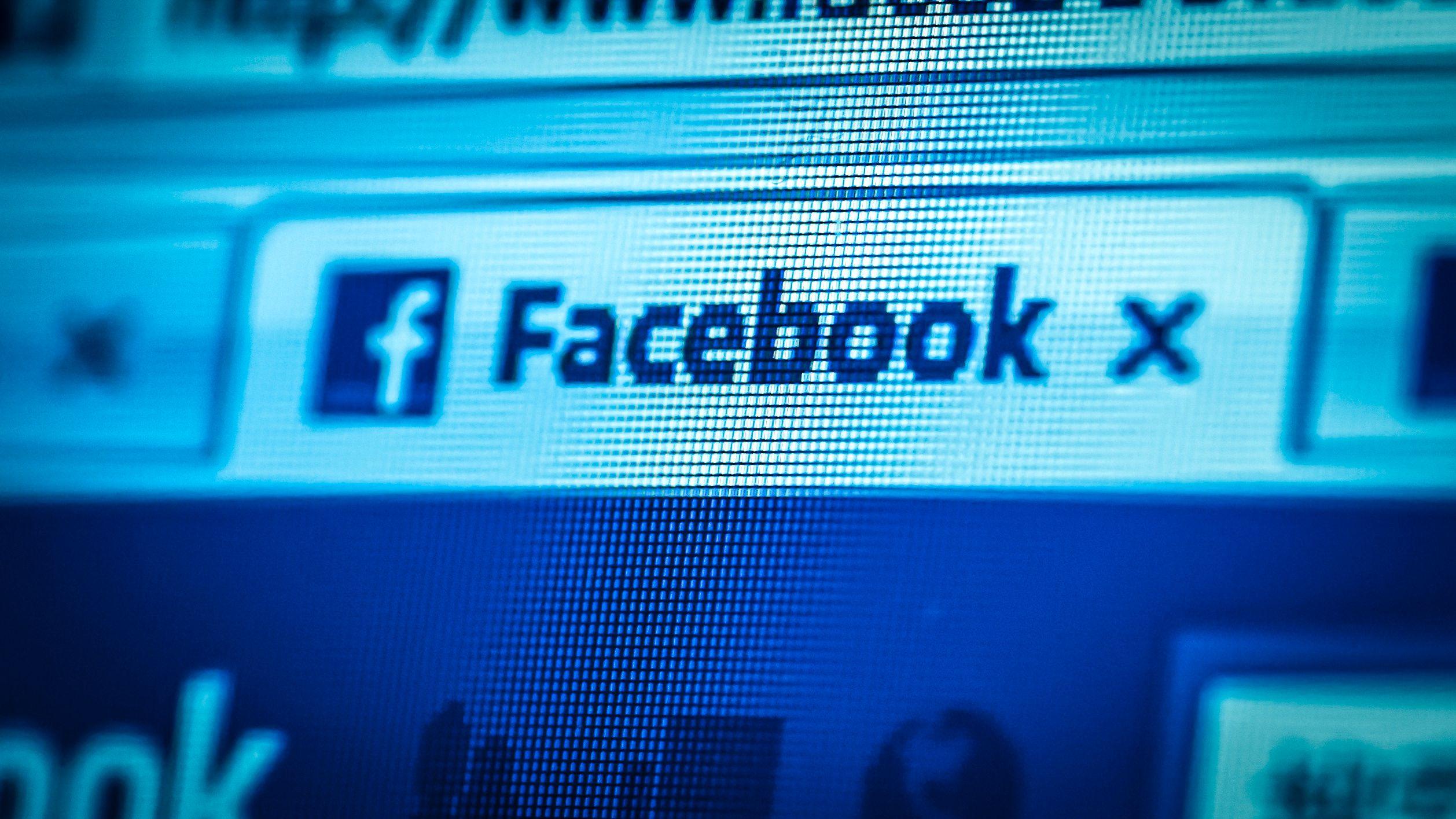 Det belgiske datatilsynet går til sak mot Facebook