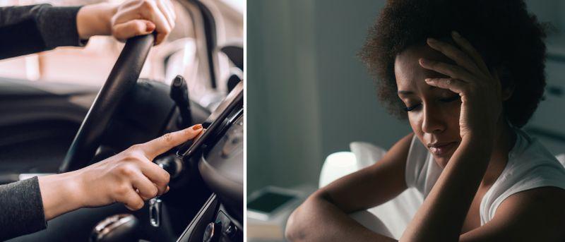 5 skäl att du går upp i vikt – som inte har med kosten att göra