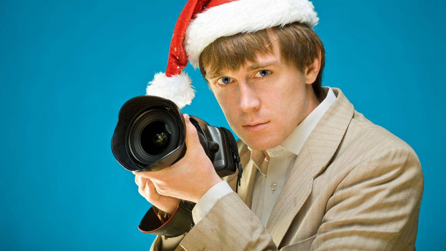 10 tips for bedre bilder fra julebordet