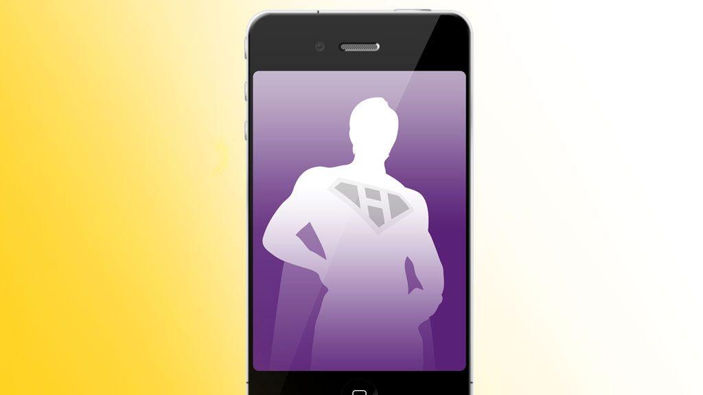 Ta sommerjobb som The Human App