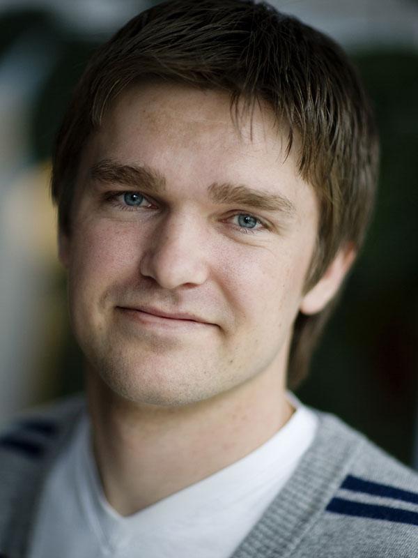 Fagdirektør Petter Ravne Bugten i Forbrukerombudet.Foto: Forbrukerombudet