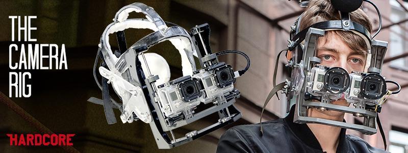 Slik ser kamera-riggen ut.