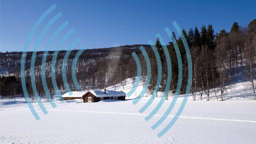 Her får du knallpris på mobilt bredbånd