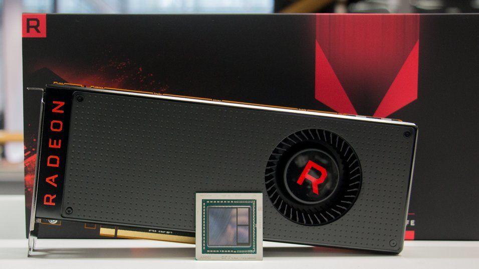 Særlig grafikkort fra AMDs Radeon-serie har økt i pris det siste året. Disse er en favoritt til utvinning av kryptovaluta.