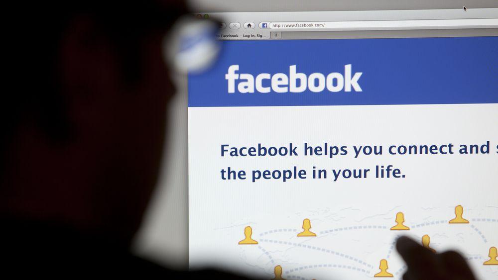 Lærere krever å få sjekke elevenes FB-kontoer