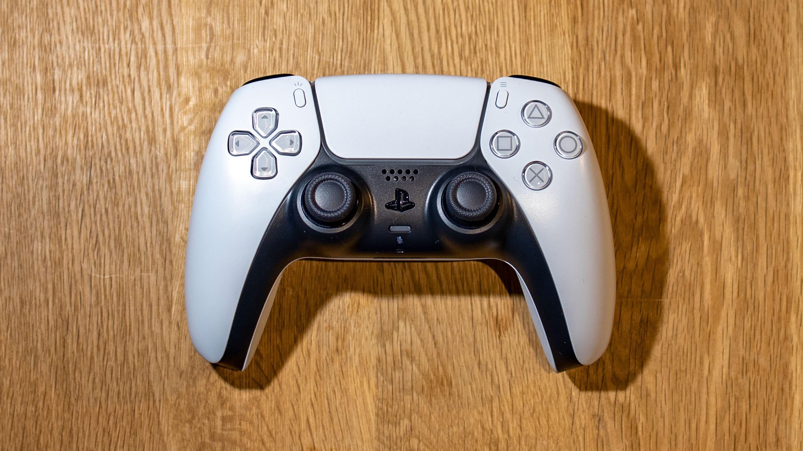 Sony saksøkes for PS5-kontrolleren