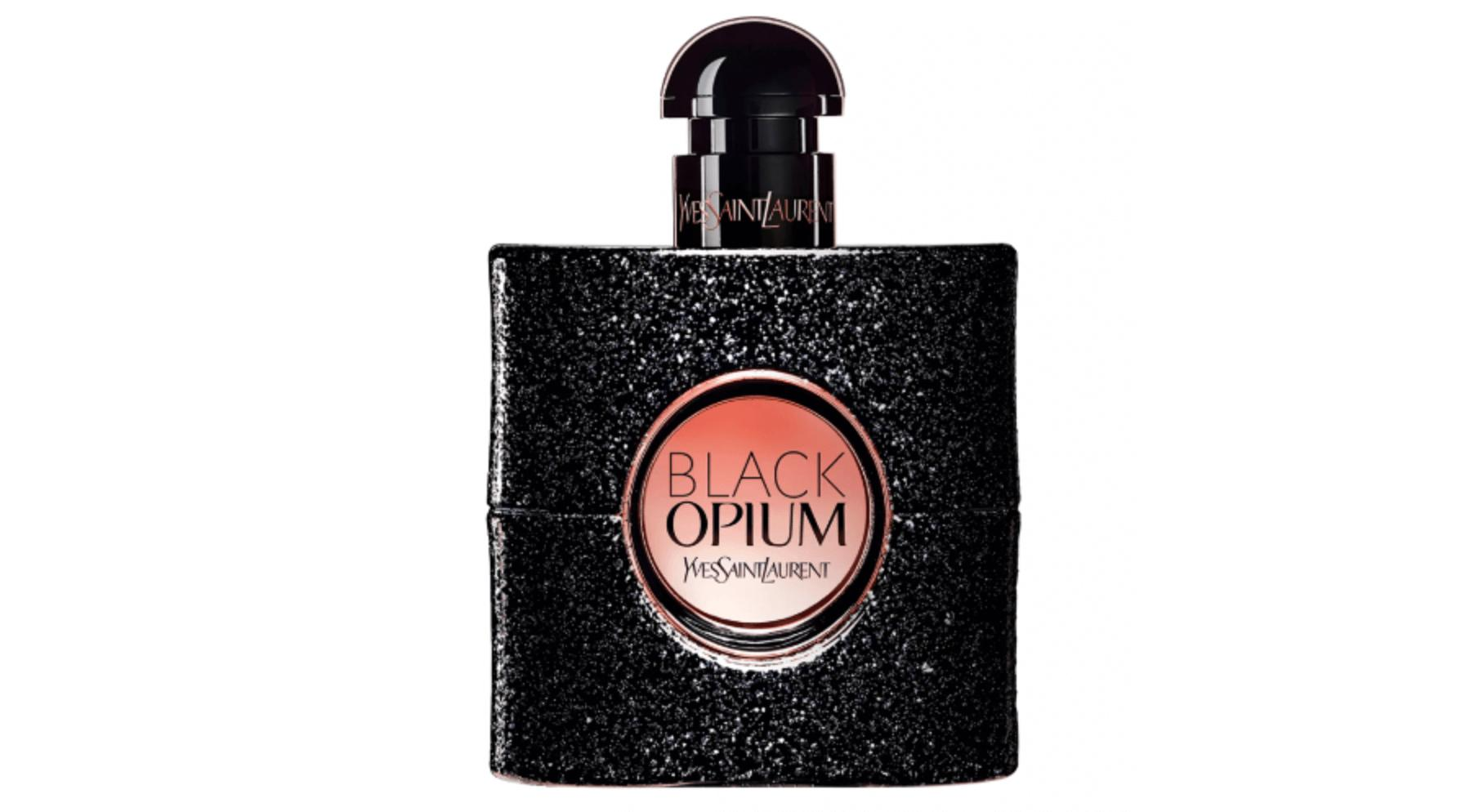 Yves Saint Laurent Parfym – Black Opium Eau De Parfum