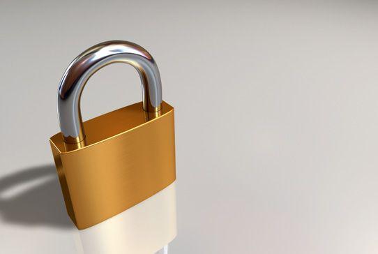 PIN-koden kan være viktig for sikkerheten. (Foto: Istockphoto)