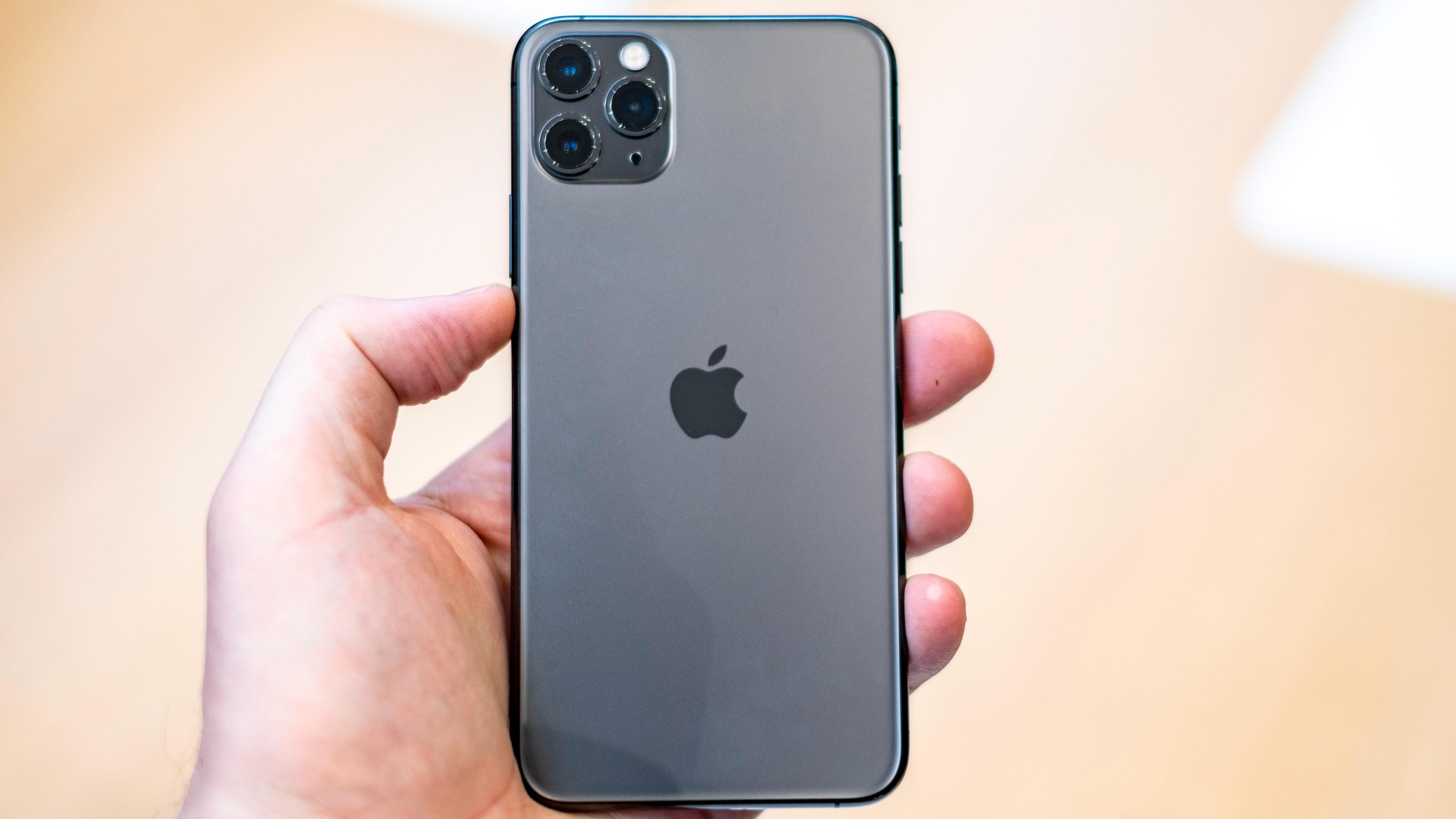 Iphone 11 Pro Prisjakt