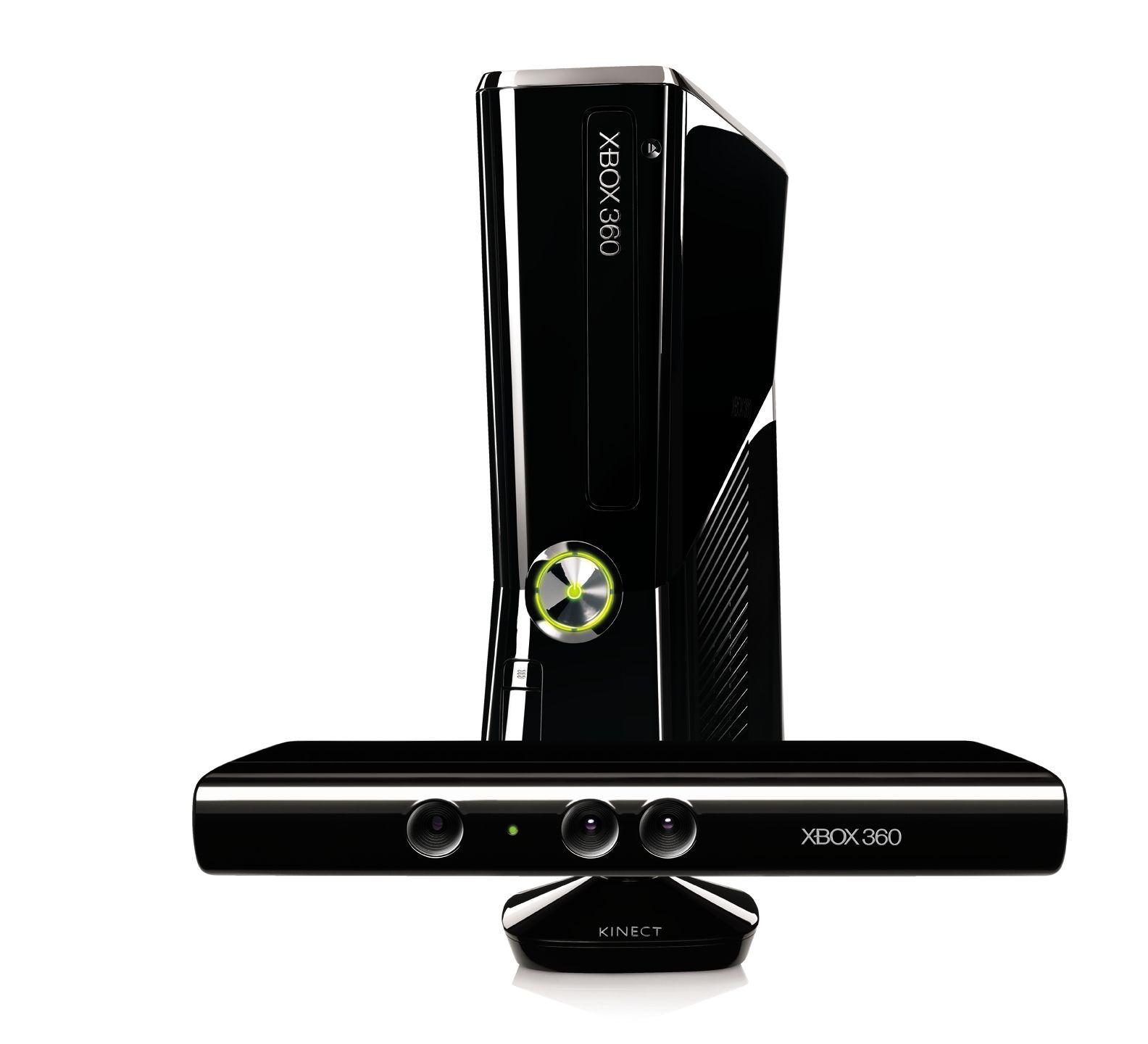 Marius vil at Kinect-teknologien utnyttes til mer enn dansespill og dårlige partyspill.