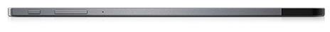Ikke noe nettbrett har lavere profil enn Dells nye brett, drevet av en Intel Atom Z3500-prosessor.