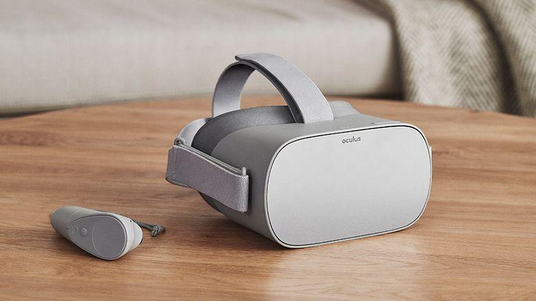 Oculus' nye VR-briller krever verken mobil eller PC – og blir billige