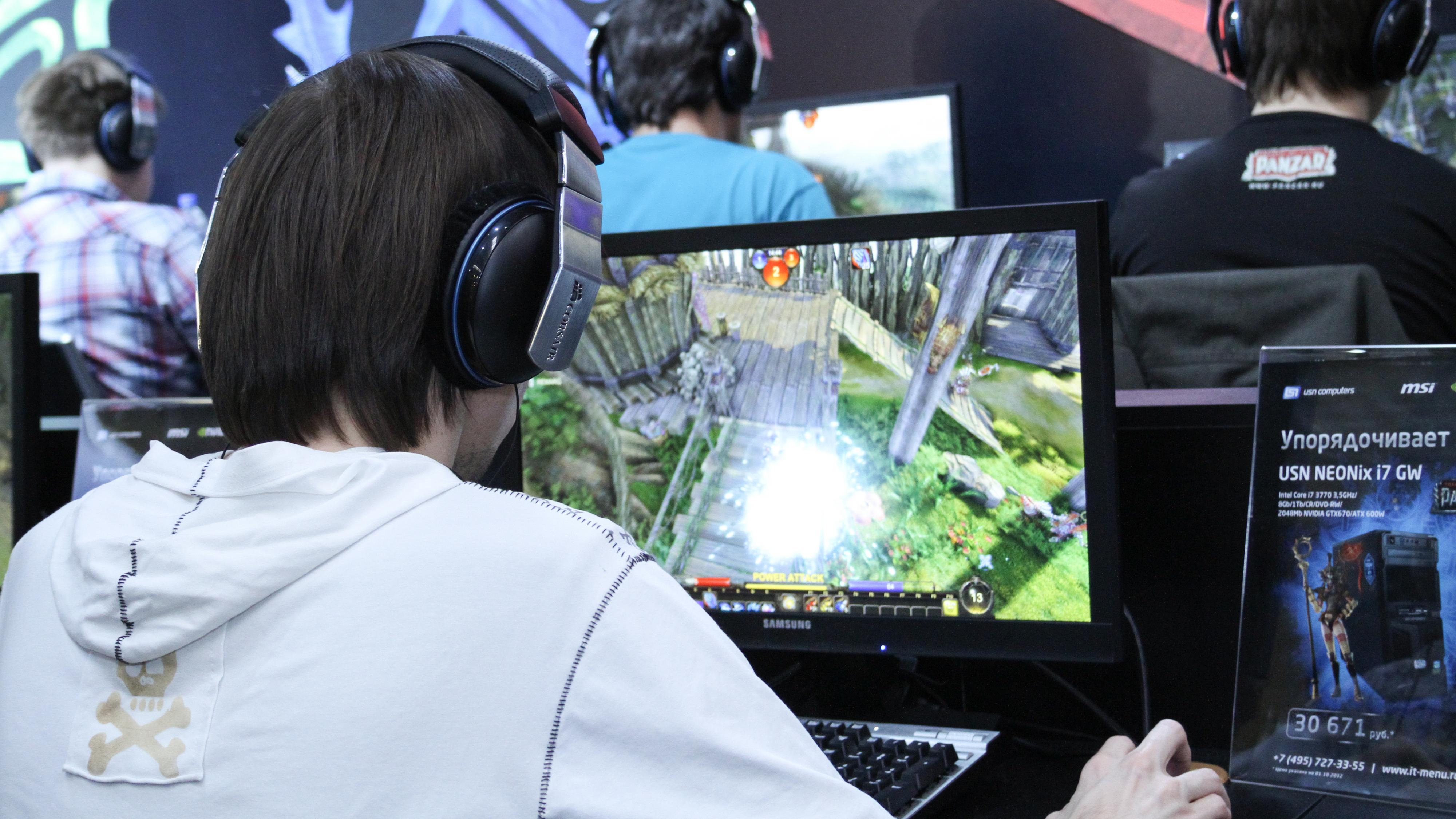 Nå får Linux-brukerne bedre spillstøtte på Steam