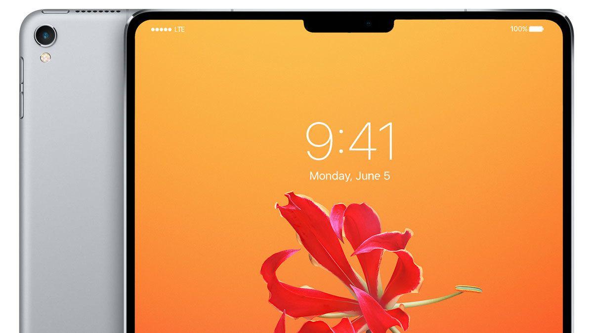 Apple hinter om ny iPad