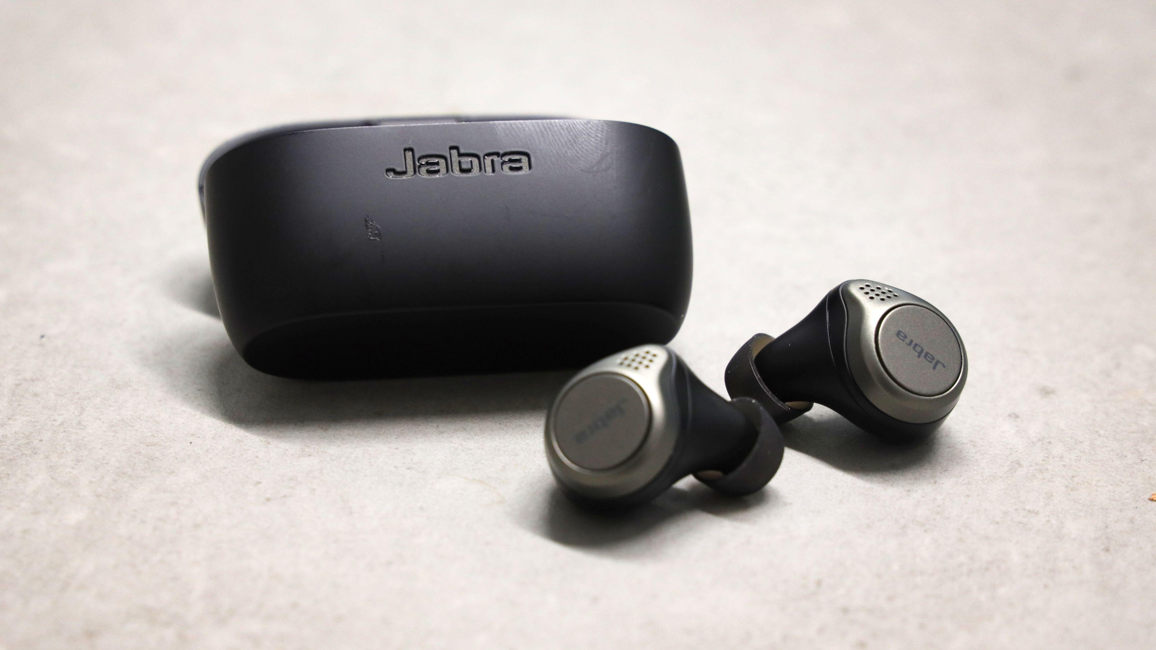 Jabra Elite 75t viser at danskene begynner å få lang erfaring med denne typen produkter. Og hvilken lyd!