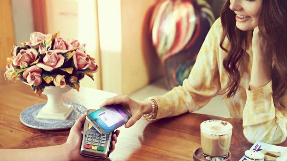 Samsungs Apple Pay-konkurrent er rett rundt hjørnet