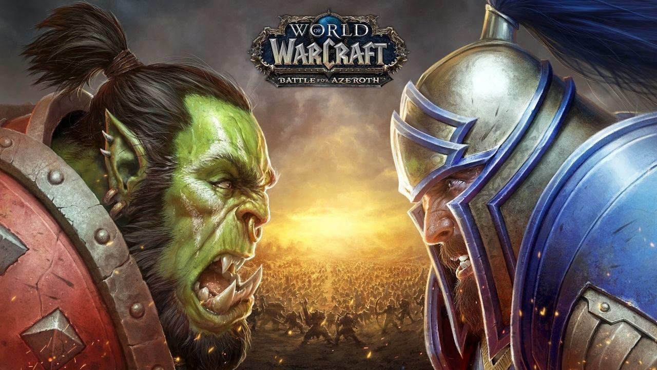 World of Warcraft lever fortsatt: Denne uken skjer det mye nytt