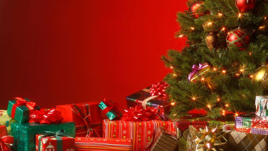 Julekalender 2010 - vinnere uke 2