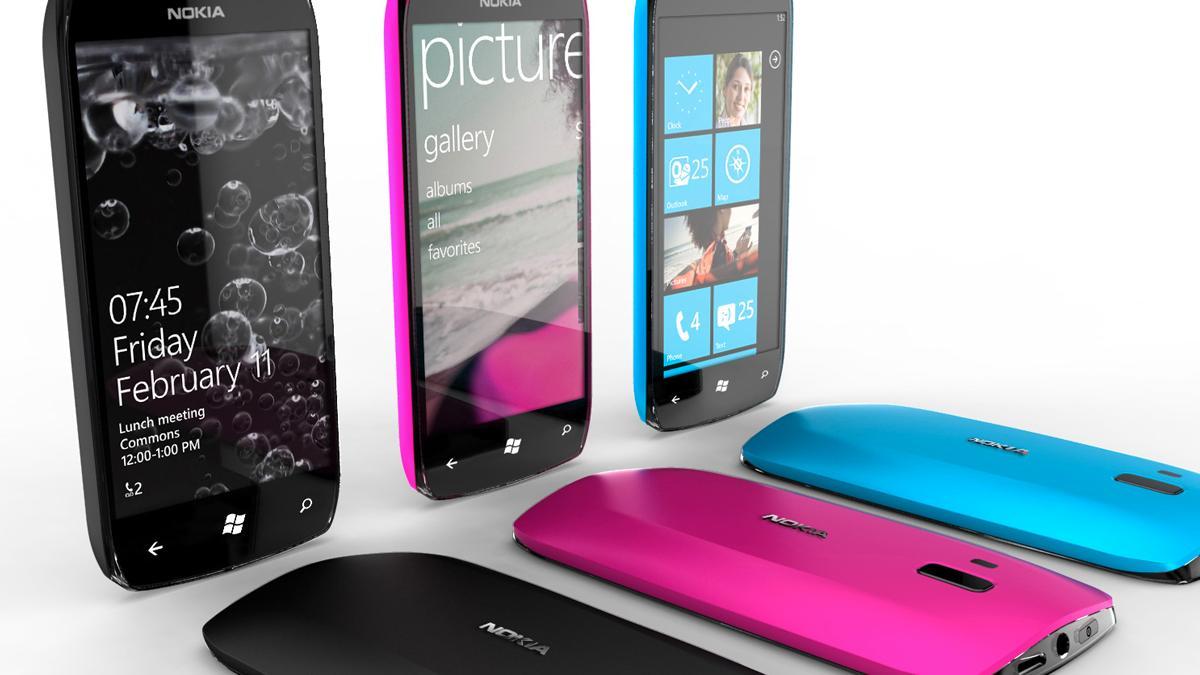 – Nokias Windows-mobiler kommer i år
