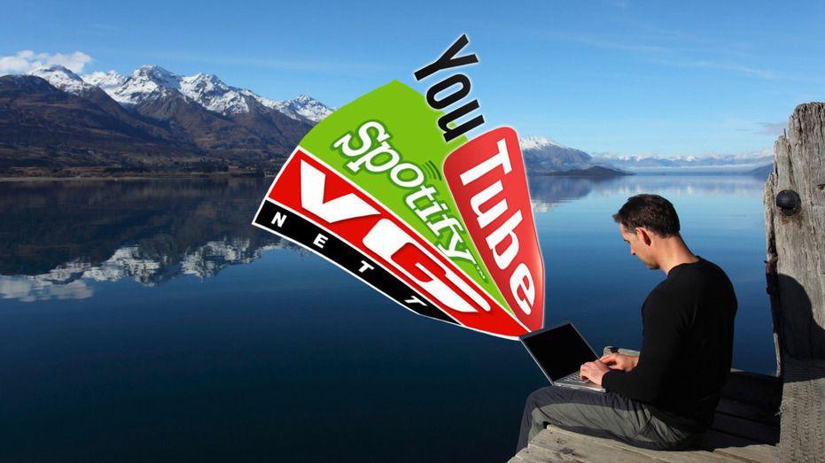 Har målt Europas raskeste mobile bredbånd – se hvor Norge havner