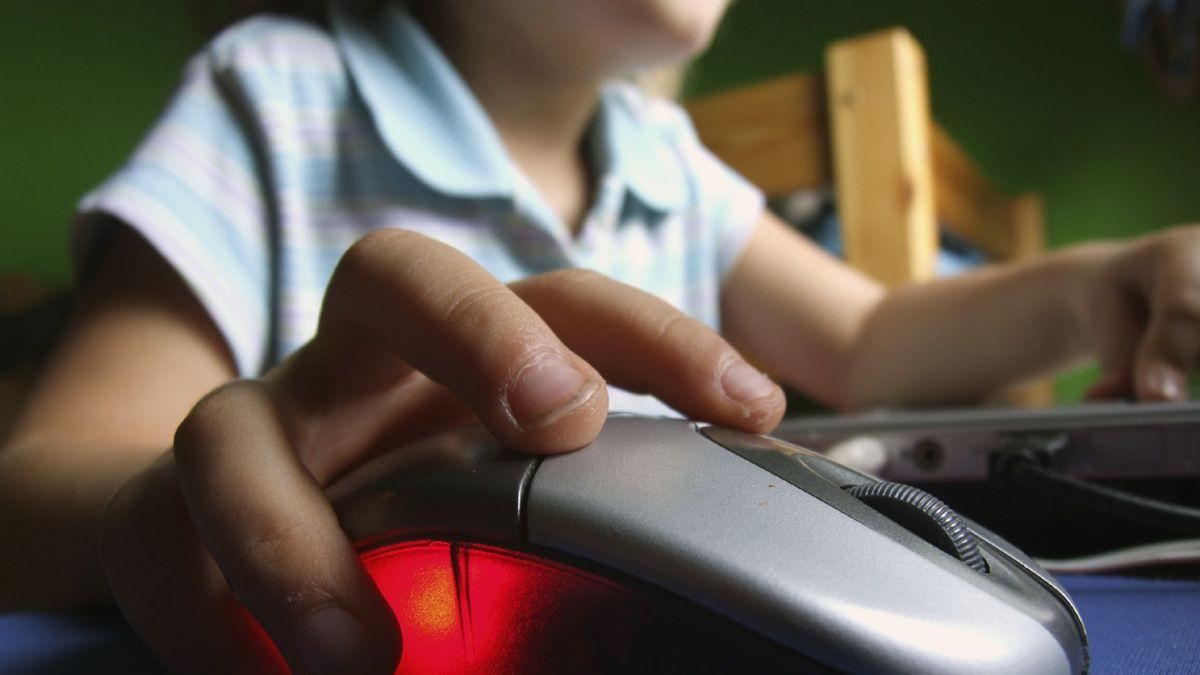 – Barn er avhengige av nettporno