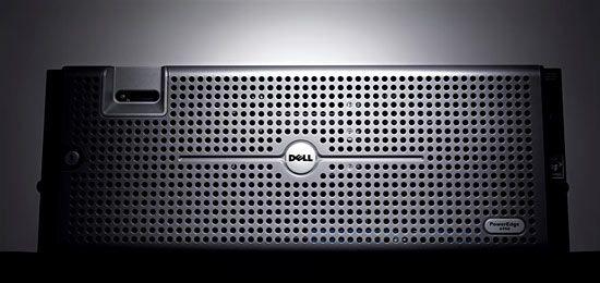 Debut for Dell AMD-servere