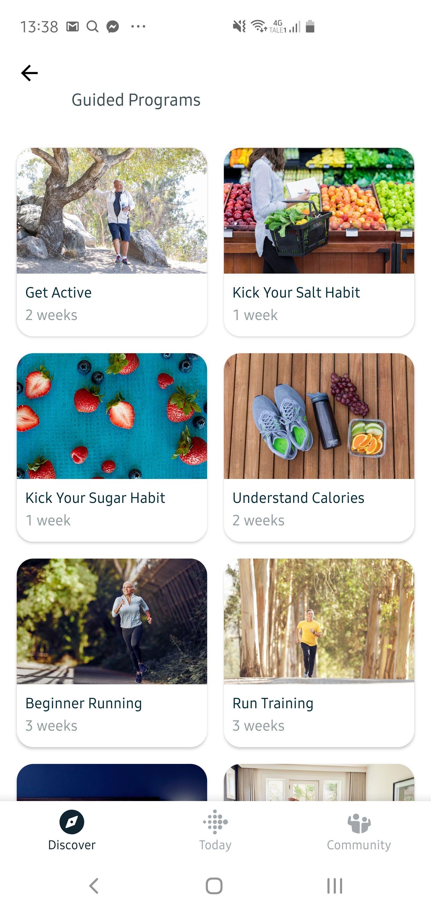 Fitbit Premium-tjenesten gir deg en rekke nye muligheter.