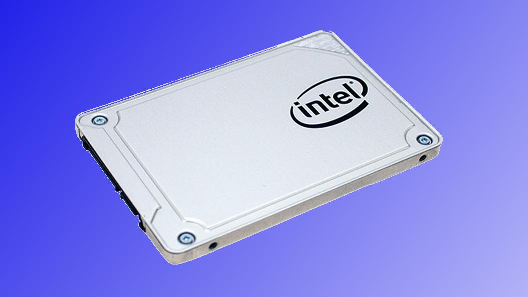 Intel slipper nye SSD-er som gir deg god plass til moderat pris