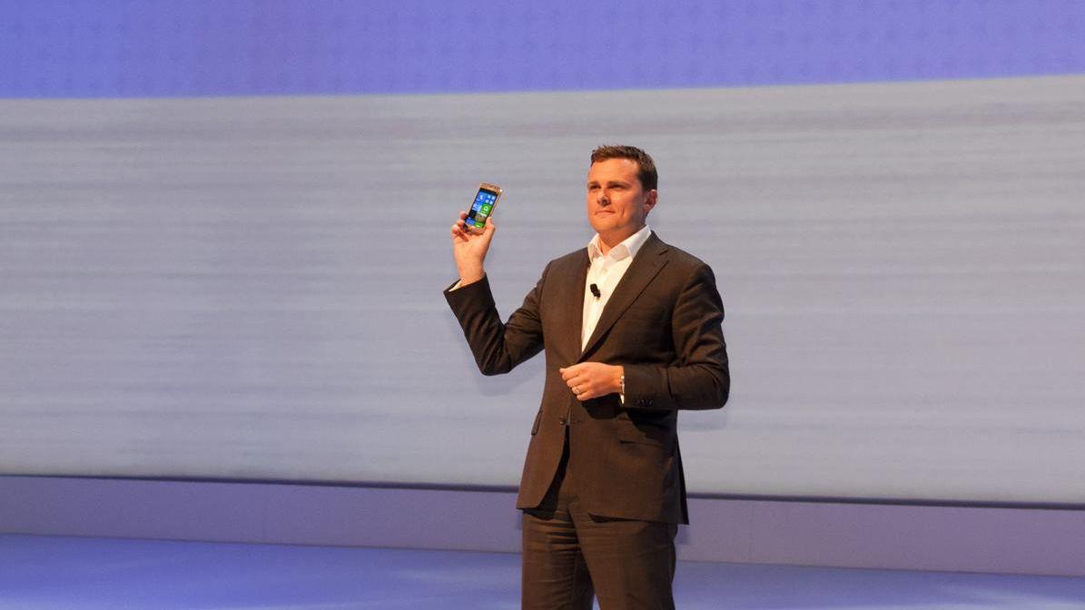 Dette er Samsung-nyhetene