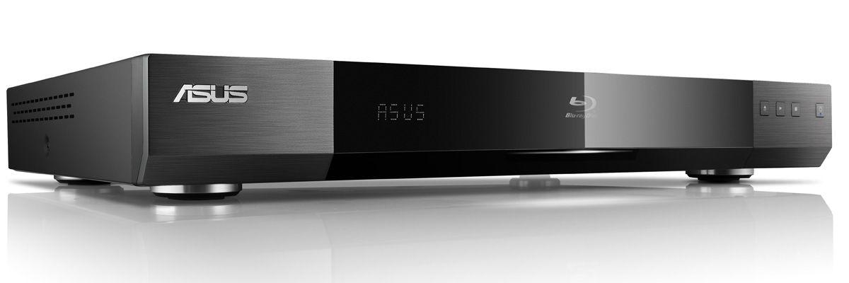 Asus lanserer Blu-ray-spillere