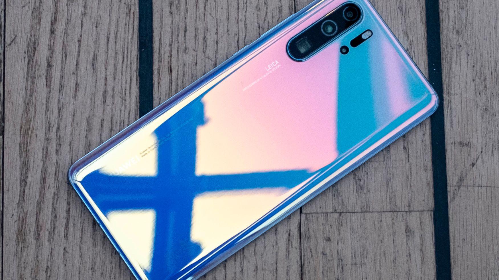 Hva skjer om Huawei forsvinner?