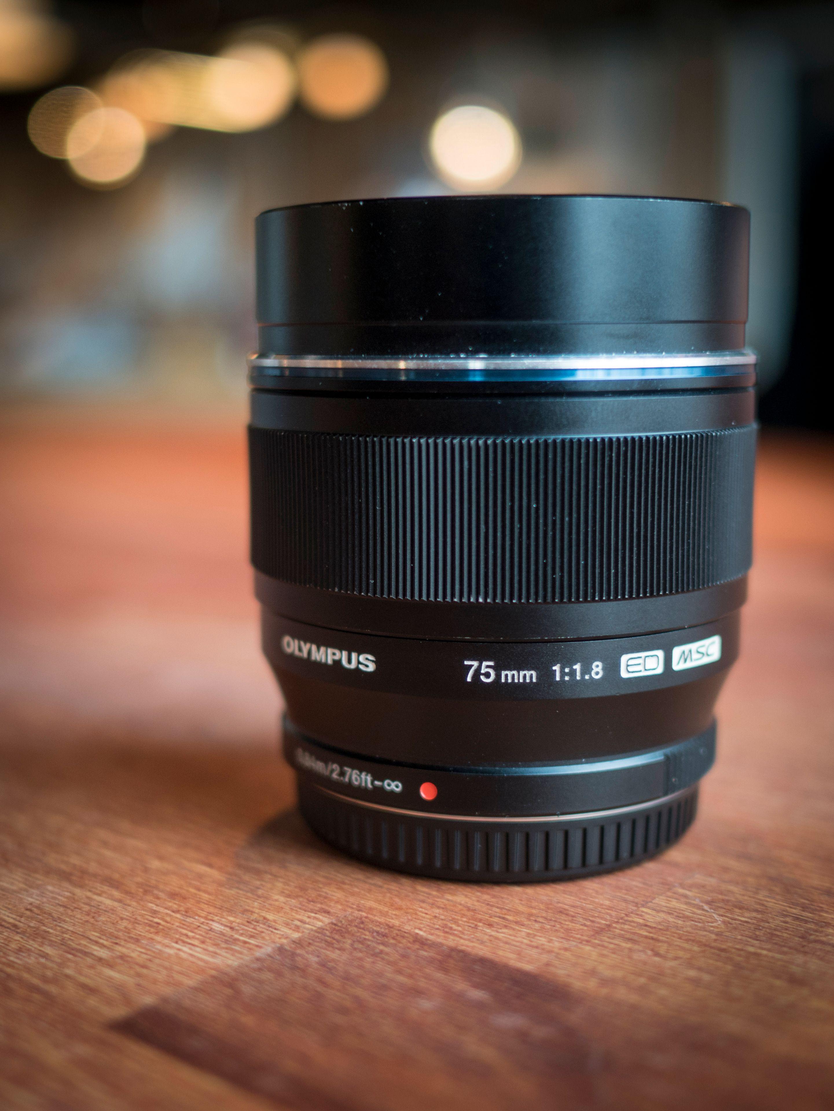 Mange fokuspunkter er kjekt når du har kameraet på stativ, og vil sette fokus nøyaktig uten å flytte kameraet. 1/80s - f/1.8 - ISO 250. Optimalisert fra RAW.