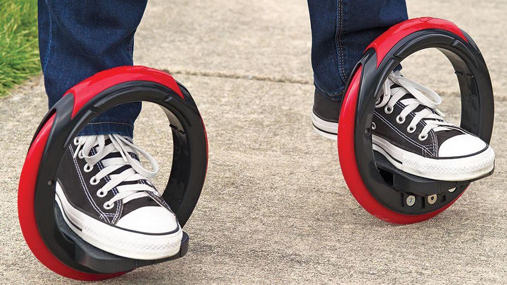 Dette kan være framtidens skateboard