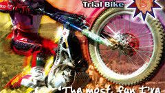 Dougie Lampkin's Trial Challenge v.1.0