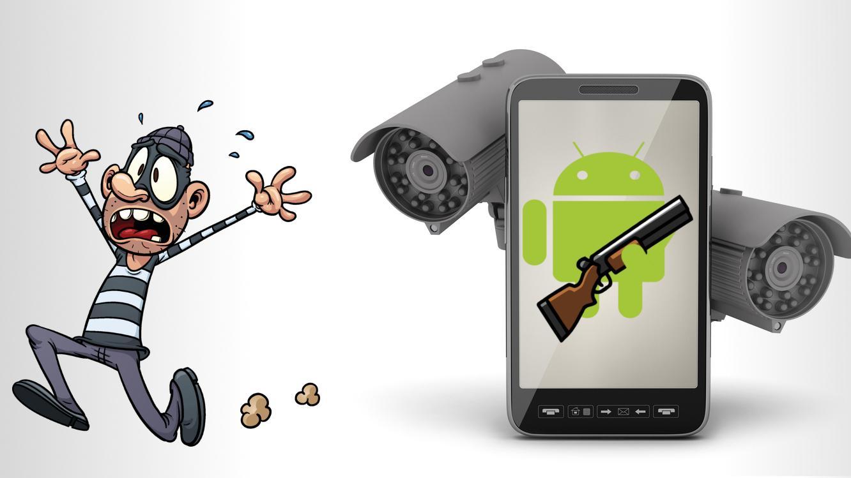 Nye Android-skolen del 4