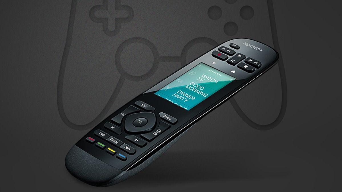 Nå kan du styre PlayStation 4 med Harmony-fjernkontrollen din
