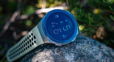 Huawei Watch GT2e Test Tek.no