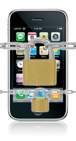 Kjøper du en Iphone må du fjerne låsen og bindingen om du vil skifte abonnement.