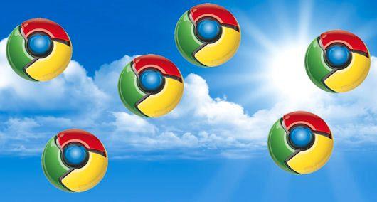 Chrome 8.0