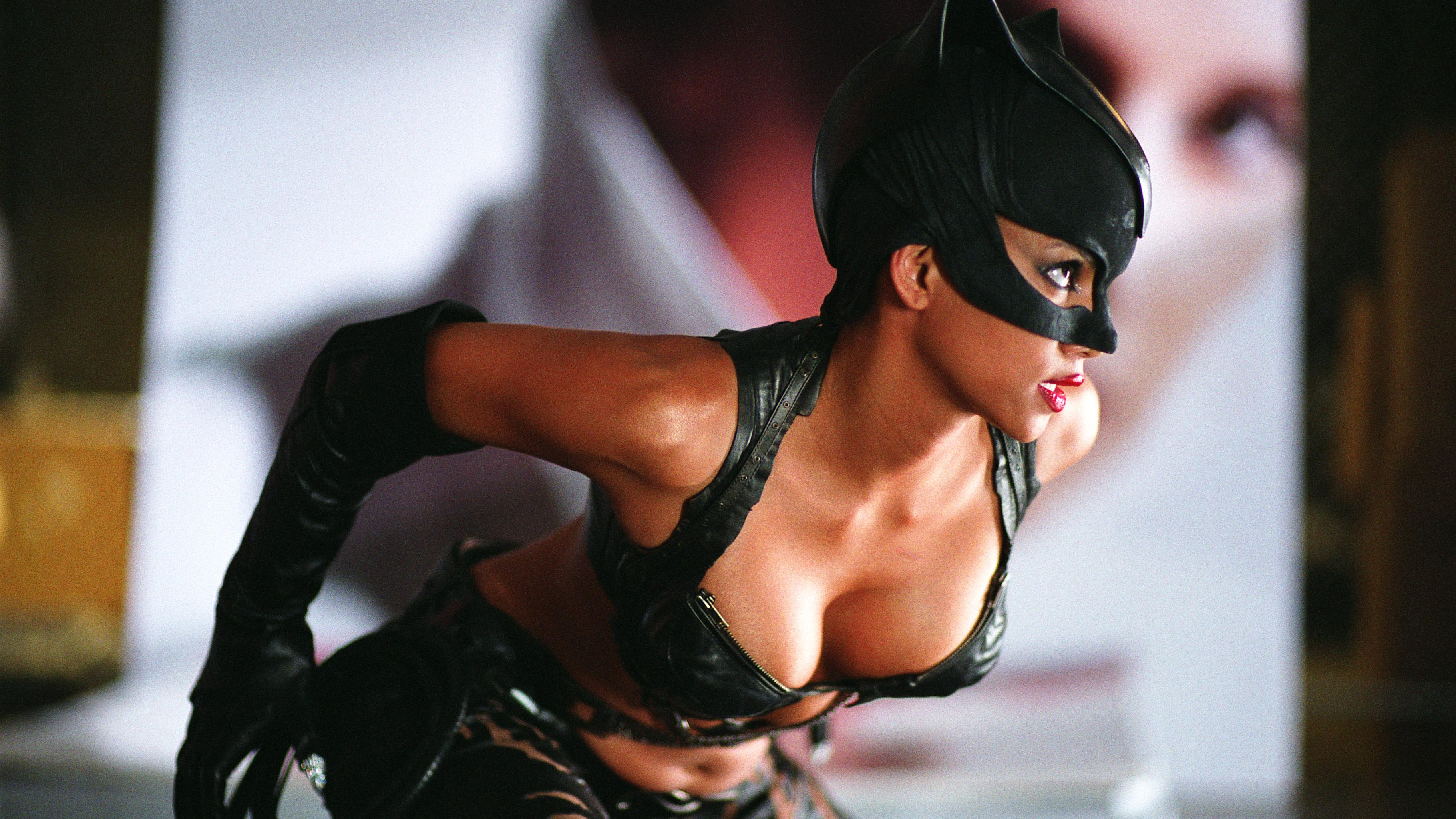 Cher som Catwoman