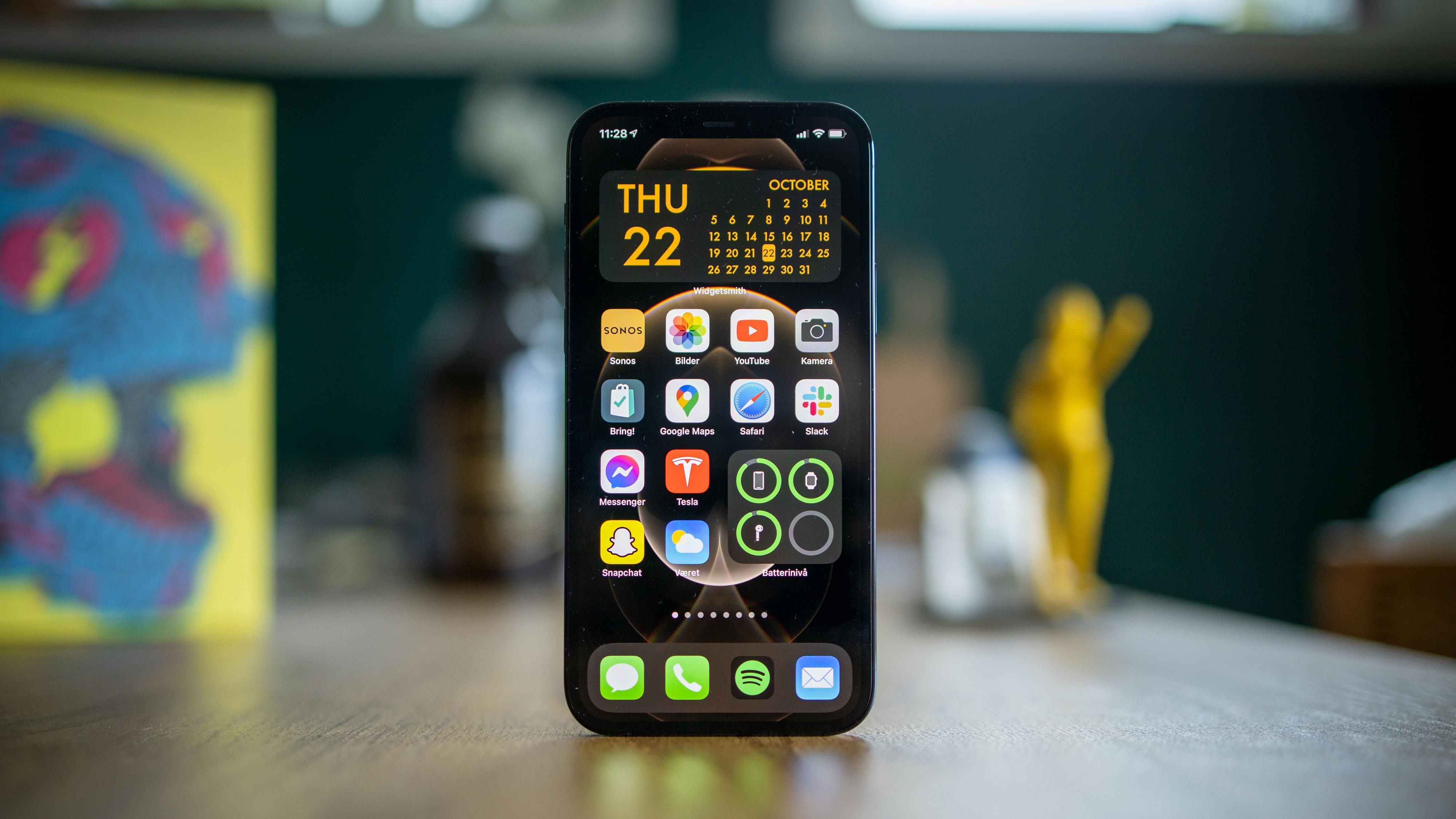 Apples siste hasteoppdatering tetter kritisk sikkerhetshull