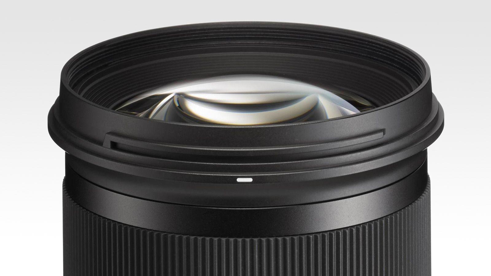 Sigma 50mm Art F1.4 DG HSM