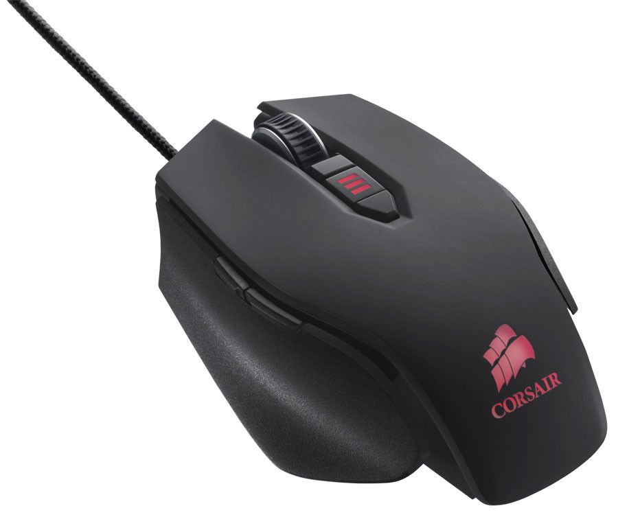 Corsair Raptor K50 Gaming Keyboard Komplett.no