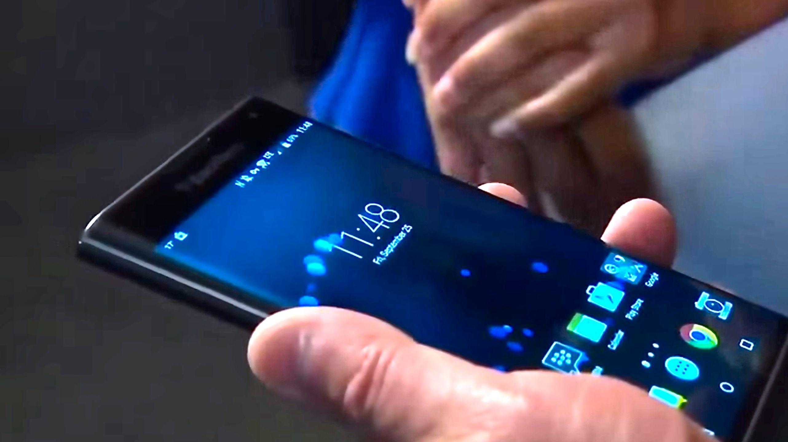– Slik blir BlackBerrys tre nye modeller