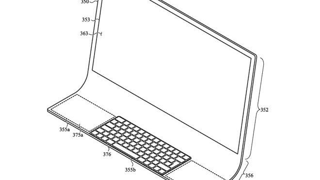 Er dette fremtidens iMac?