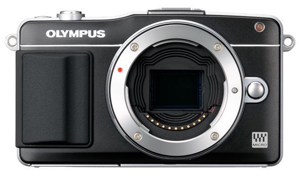 Olympus E-PM2.