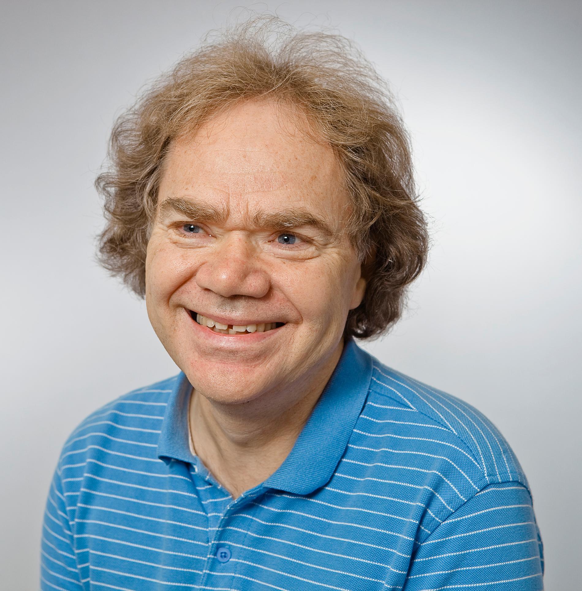 Michael Bradley, professor i fysisk, tror inte att Merkurius retrograd har särskilt stor påverkan på vårt dagliga liv.