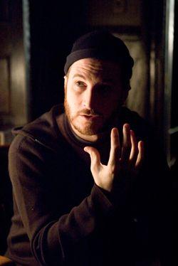 Darren Oronofsky snakker til syvende og sist ut om sin nye film.